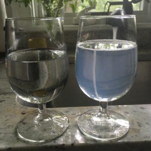 Reverse Osmosis Water vs. Tap Water