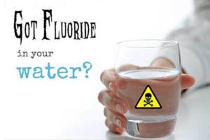 Fluoride in Water
