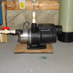 Grundfos Water Booster Pump