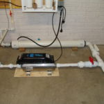 Subdrive Water Booster Pump