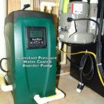 DAB Water Pressure Booster Pump