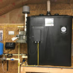 Constant Pressure System and a Radon Remediation System