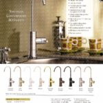 Tomlinson Contemporary Reverse Osmosis Faucets