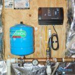 Grundfos SQE Constant Water Pressure Well Pump System