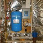 Franklin Subdrive Constant Pressure System