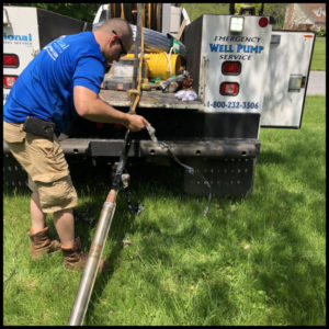 Well Pump and Repairs
