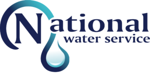 national water service updated logo